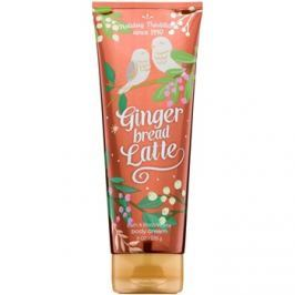 Bath & Body Works Gingerbread Latte testkrém nőknek 226 ml