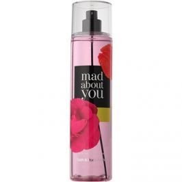 Bath & Body Works Mad About You testápoló spray nőknek 236 ml