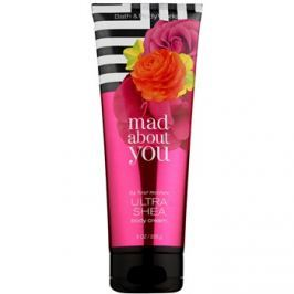 Bath & Body Works Mad About You testkrém nőknek 226 g