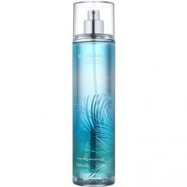 Bath & Body Works Sea Island Cotton testápoló spray nőknek 236 ml