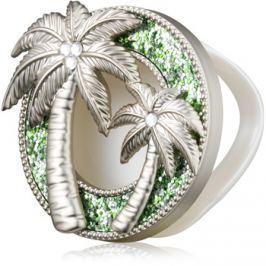Bath & Body Works Tropical Palm Trees autóillatosító tartó   akasztó