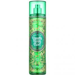 Bath & Body Works Vanilla Bean Noel testápoló spray nőknek 236 ml