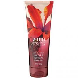 Bath & Body Works Wild Madagascar Vanilla testkrém nőknek 236 ml