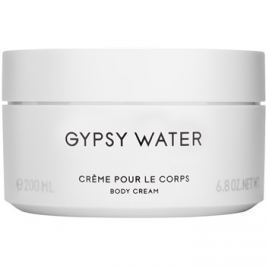 Byredo Gypsy Water testkrém unisex 200 ml
