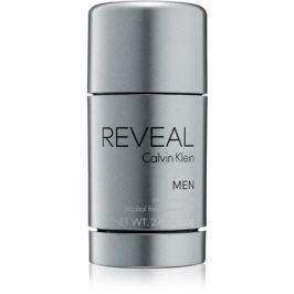 Calvin Klein Reveal stift dezodor férfiaknak 75 g alkoholmentes