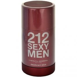 Carolina Herrera 212 Sexy Men stift dezodor férfiaknak 75 ml