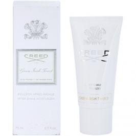 Creed Green Irish Tweed borotválkozás utáni balzsam férfiaknak 75 ml