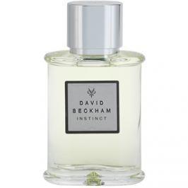 David Beckham Instinct borotválkozás utáni arcvíz férfiaknak 50 ml