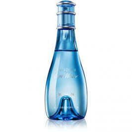Davidoff Cool Water Woman spray dezodor nőknek 100 ml