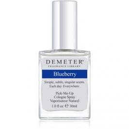 Demeter Blueberry kölnivíz unisex 30 ml