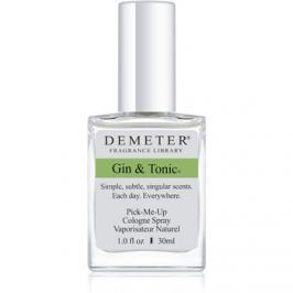 Demeter Gin & Tonic kölnivíz unisex 30 ml