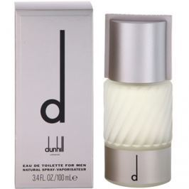 Dunhill Dunhill D eau de toilette férfiaknak 100 ml