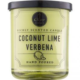 DW Home Coconut Lime Verbena illatos gyertya  113,3 g