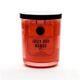 DW Home Juicy Red Mango illatos gyertya  425,2 g