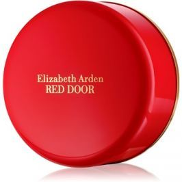 Elizabeth Arden Red Door Perfumed Body Powder testpúder nőknek 75 g
