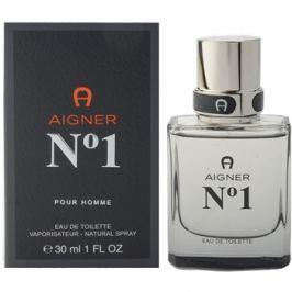 Etienne Aigner No. 1 eau de toilette férfiaknak 30 ml
