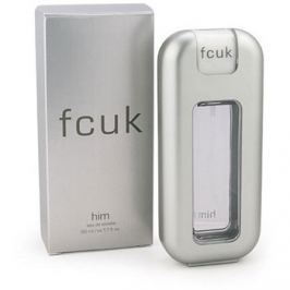 Fcuk Men eau de toilette férfiaknak 100 ml
