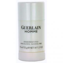 Guerlain Guerlain Homme stift dezodor férfiaknak 75 ml