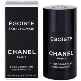 Chanel Egoiste stift dezodor férfiaknak 75 ml