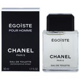 Chanel Egoiste eau de toilette férfiaknak 50 ml