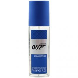 James Bond 007 Ocean Royale spray dezodor férfiaknak 75 ml
