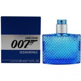 James Bond 007 Ocean Royale eau de toilette férfiaknak 30 ml