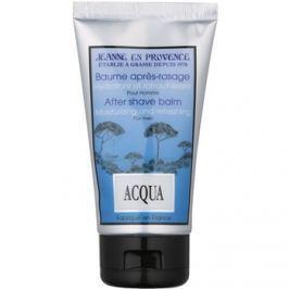 Jeanne en Provence Acqua borotválkozás utáni balzsam férfiaknak 75 ml
