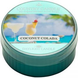 Kringle Candle Country Candle Coconut Colada teamécses 42 g