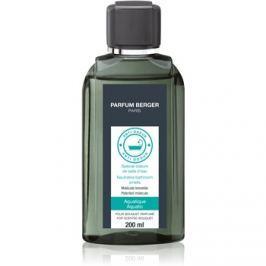 Maison Berger Paris Anti Odour Bathroom utántöltő 200 ml  (Floral and Aromatic)