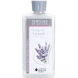 Maison Berger Paris Parfums de Maison Catalytic Lamp Refill Lavender Fields katalitikus lámpa utántöltő 500 ml