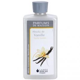 Maison Berger Paris Parfums de Maison Catalytic Lamp Refill Vanilla Gourmet katalitikus lámpa utántöltő 500 ml