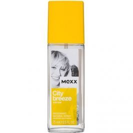 Mexx City Breeze spray dezodor nőknek 75 ml