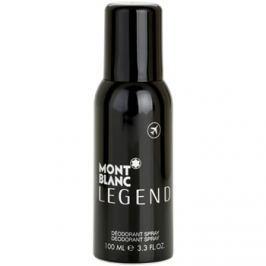 Montblanc Legend dezodor férfiaknak 100 ml