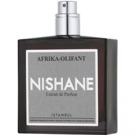 Nishane Afrika-Olifant parfüm kivonat teszter unisex 50 ml