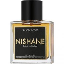 Nishane Santalové parfüm kivonat unisex 50 ml