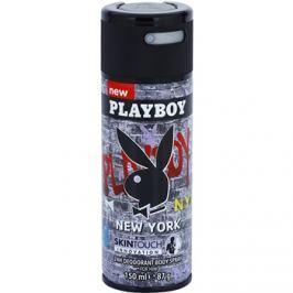 Playboy New York dezodor férfiaknak 150 ml