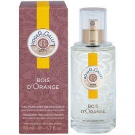 Roger & Gallet Bois d'Orange frissítő víz unisex 50 ml
