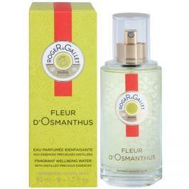 Roger & Gallet Fleur d'Osmanthus frissítő víz nőknek 50 ml