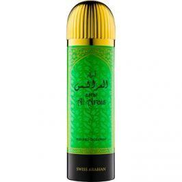 Swiss Arabian Asrar Al Arais dezodor unisex 200 ml