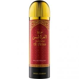 Swiss Arabian Mukhalat Al Arais dezodor unisex 200 ml