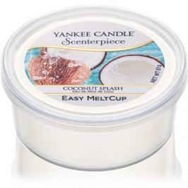 Yankee Candle Coconut Splash elektromos aromalámpa viasz 61 g
