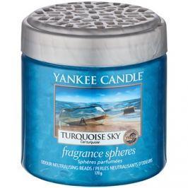 Yankee Candle Turquoise Sky illatos gyöngyök 170 g