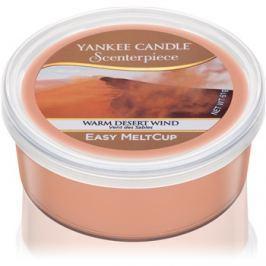 Yankee Candle Warm Desert Wind elektromos aromalámpa viasz 61 g