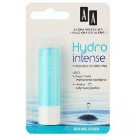 AA Cosmetics Lip Care  Hydro Intense hidratáló ajakbalzsam  4,2 g