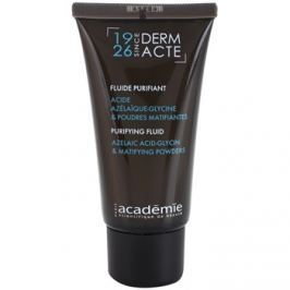 Academie Derm Acte Brillance&Imperfection tisztító fluid a bőrhibákra  50 ml
