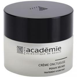 Academie Dry Skin gazdag krém hidratáló hatással  50 ml