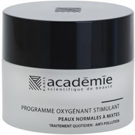Academie Normal to Combination Skin hidratáló és regeneráló arckrém  50 ml