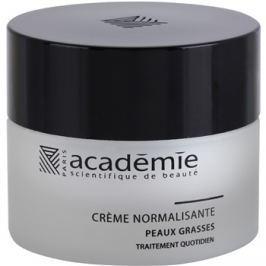 Academie Oily Skin normalizáló mattító krém  50 ml