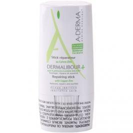 A-Derma Dermalibour+ regenerációs stick az irritált bőrre  8 g