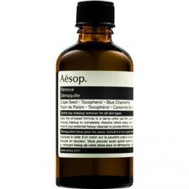 Aésop Skin Eye Make-up Remover  nyugtató sminklemosó olaj szemre  60 ml